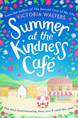 Summer at Kindess Cover (1)